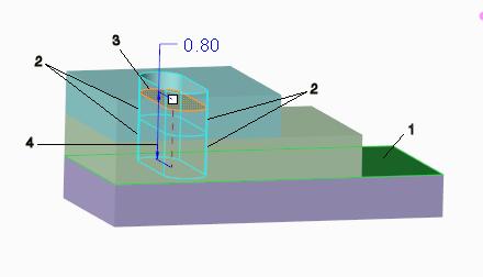 basisebene - Schweisnahtberechnung Beispiel