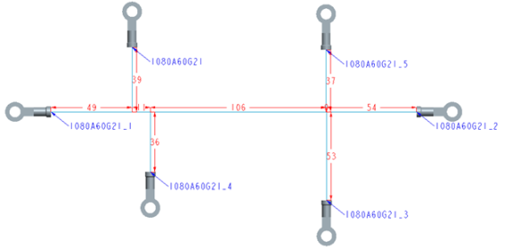 About Harness Manufacturing Workflow on