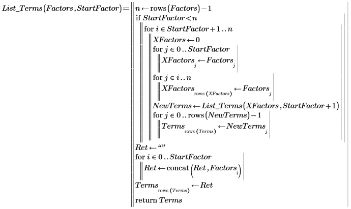 Fonkelnieuw Example: Multiple Regression Predictor Retention Analysis IS-25