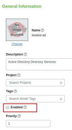 Managing Users in Active Directory