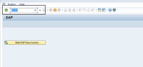 Configuring SAP S/4 HANA for Windchill ESI