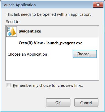 Mozilla Firefox URI Prompt