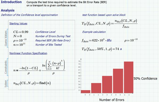 Ptc Mathcad Engineering Calculations Software